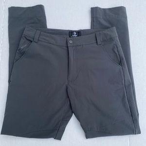 MPG DryFit Sportees Utility Pants Activewear Woven